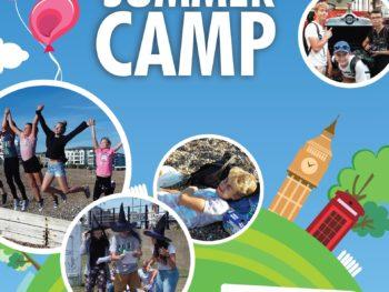 Summer Camp in UK