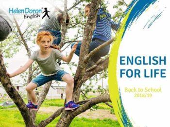 Kurz angličtiny pro děti – Jump with Joey – volné místo