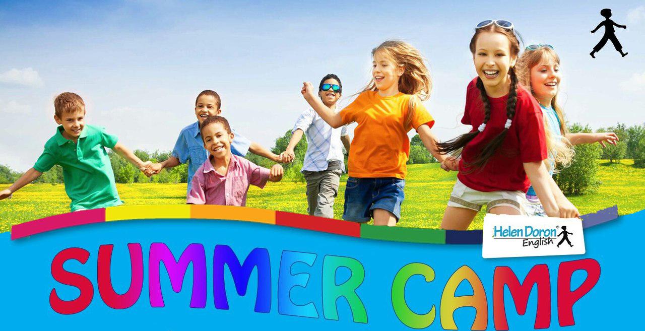 Příměstské tábory – léto 2019
