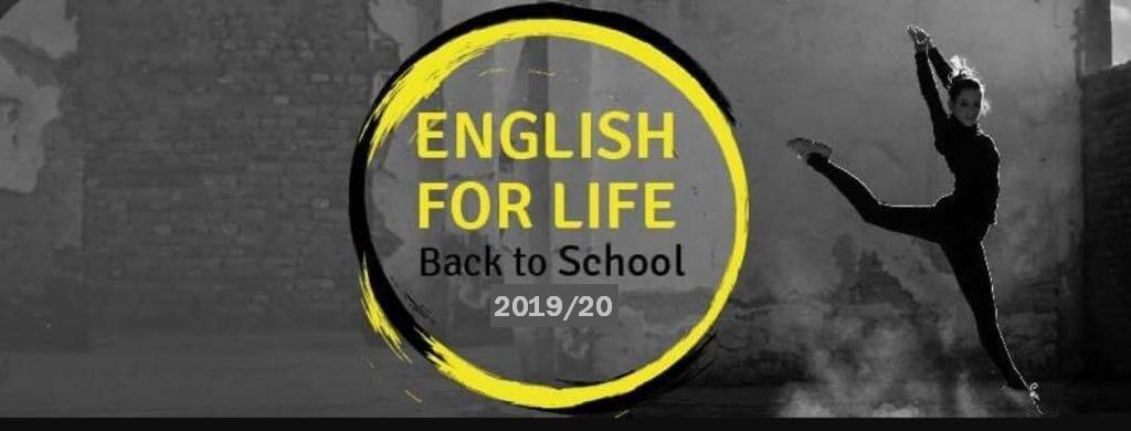 Zahájení – Nové kurzy angličtiny pro děti 2019