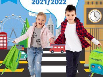 Zahájení školního roku 2021/22